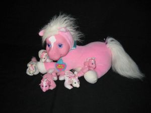 Hasbro pony surprise