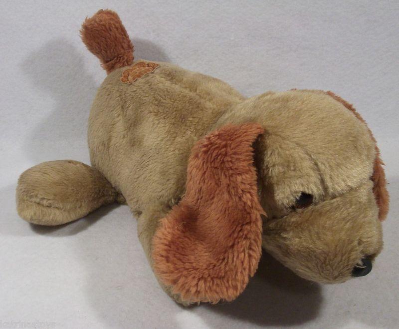 Plush Dog Toys That Talk