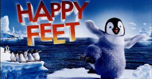 Happy-feet