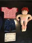 1st doll 12