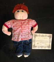 1st doll 9